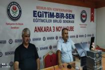 EBS ANKARA 3 NOLU ŞUBE DİVAN TOPLANTISI-2020